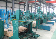 博尔塔拉变压器厂家生产设备