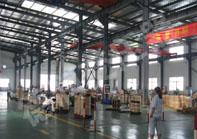 生产中的博尔塔拉scb10干式变压器