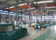 博尔塔拉s11油浸式变压器生产线