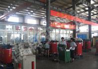 博尔塔拉变压器厂实验中心